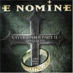 Vater unser Part II (Psalm 23) (single)