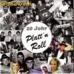 20 Johr Platt