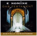 Das Testament (Digitally remastered)
