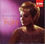The Very Best of Lucia Popp (disk 1)