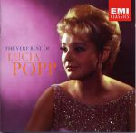 The Very Best of Lucia Popp (disk 2)