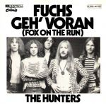 Fuchs geh