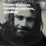 Goodbye, My Love, Goodbye (single)