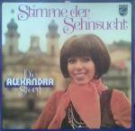 Stimme der Sehnsucht - Die Alexandra Story