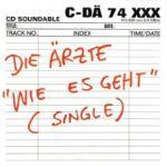 Wie es geht (single)