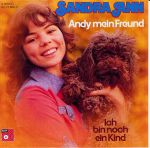 Andy mein Freund (single)